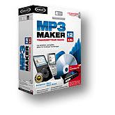 Achat Logiciel musique & MP3 MAGIX MP3 Maker 12 XXL