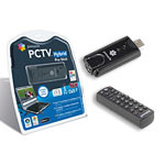 Achat Tuner TNT USB Pinnacle PCTV Hybrid Pro Stick (330e)