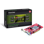 Achat Carte graphique PowerColor Radeon 9250 PCI  R92P-LD3