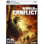 Achat Jeux PC World in Conflict - Edition Collector (PC)