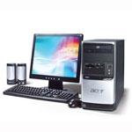 Achat PC de bureau Acer Aspire T180-2B7Z 92.D2B7Z.C7P