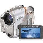 Achat Caméscope numérique Canon HR10