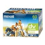 Achat LDLC.com Maxell DVD-R 8 cm 2,8 Go 60 mn (pour camescope DVD) - Pack de 5