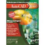 Achat LDLC.com Autodesk Bibliothèque Mécanique et Profilés pour AutoCAD