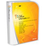 Achat Logiciel base de données Microsoft Office Intégrale 2007