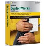 Achat Logiciel sauvegarde & entretien Norton SystemWorks Premier 2006 - Mise à jour