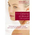 Achat Electroménager Wonderbox Coffret Détente et Beauté Découverte