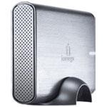 Achat Disque dur externe Iomega Prestige Desktop Hard Drive 500 Go (eSATA/USB 2.0)
