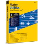 Achat Logiciel sauvegarde & entretien Symantec Norton Utilities 14