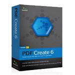 Achat Logiciel traitement PDF Nuance PDF Create 6