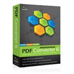 Achat Logiciel traitement PDF Nuance PDF Converter Professional 6