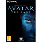Achat Jeux PC James Cameron's Avatar : The Game (PC)