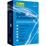 Achat Logiciel reconnaissance vocale Nuance Suite Autonomie