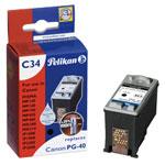 Achat Cartouche imprimante Pelikan cartouche compatible PG-40