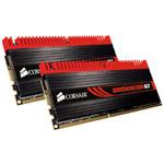 Voir la fiche produit Corsair Dominator-GT 4 Go (kit 2x 2 Go) DDR2-SDRAM PC8500 CL5 - CMG4GX2M2A1066C5