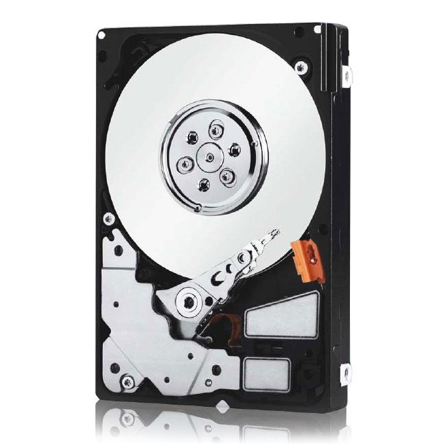 "Disque dur interne Western Digital VelociRaptor 150 Go 32 Mo SATA 3Gb/s Disque dur 2.5"" 150 Go 10000 RPM 32 Mo Serial ATA II - WD1500BLHX (bulk)"
