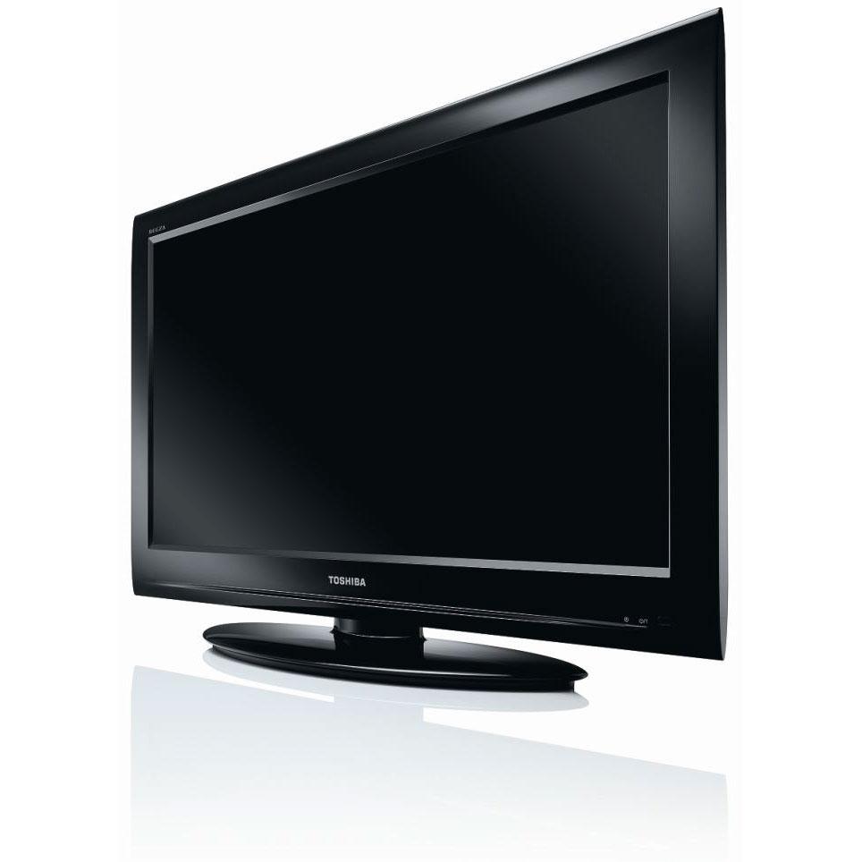 "TV Toshiba 32LV833 Téléviseur LCD Full HD 32"" (81 cm) 16/9 - 1920 x 1080 pixels - Tuner TNT HD - HDTV 1080p"