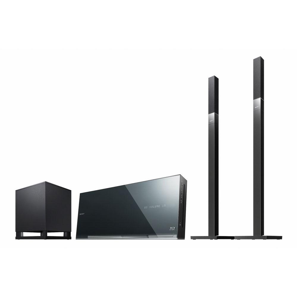 Sony bdv f700 ensemble home cin ma sony sur ldlc for Yamaha ns p20 vs ns p40