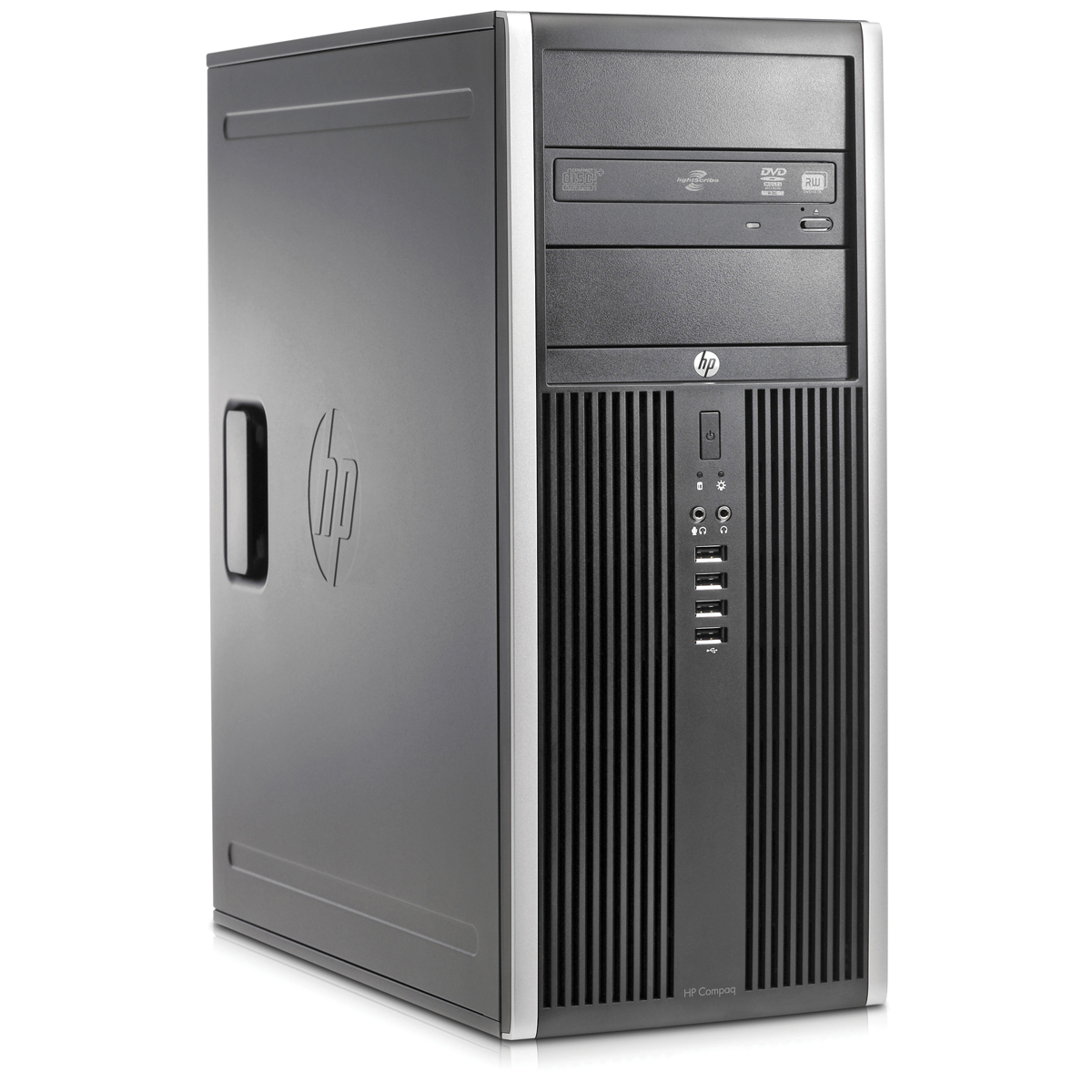 hp compaq 8200 elite xy129et pc de bureau hp sur ldlc. Black Bedroom Furniture Sets. Home Design Ideas