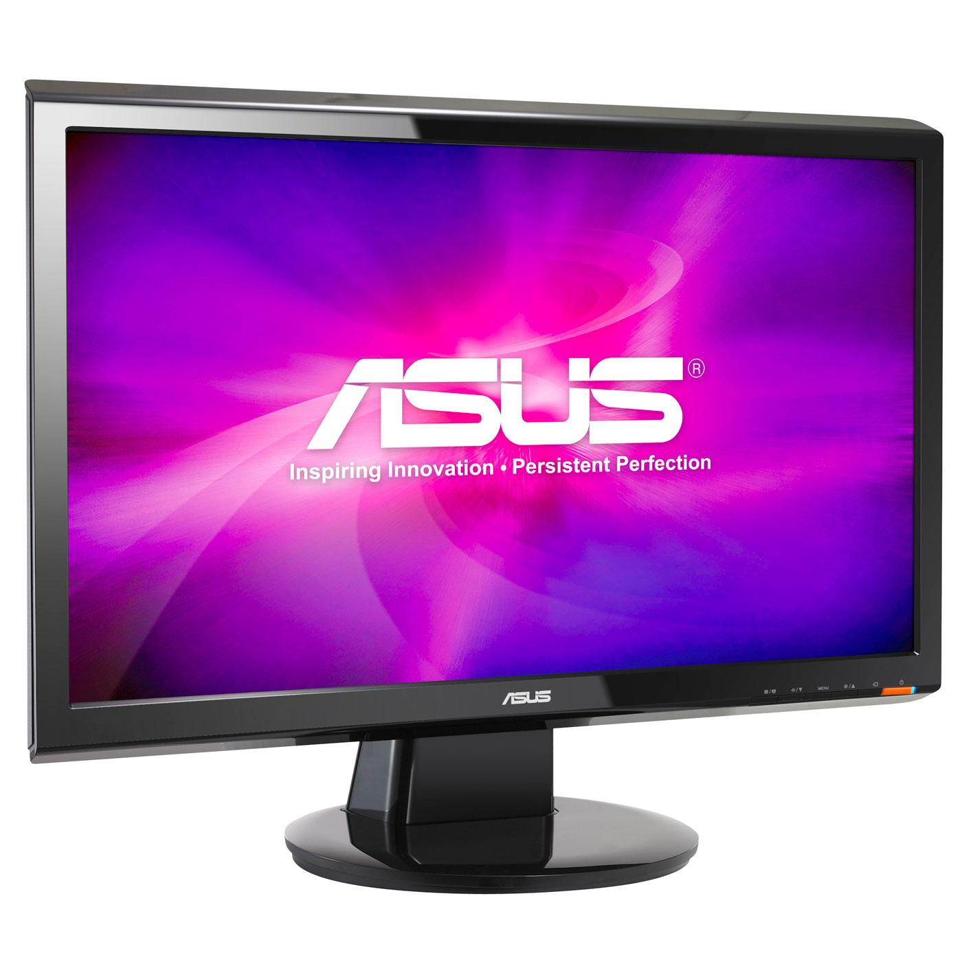 Asus 23 led vh238t vh238t achat vente ecran pc for Vente ecran pc