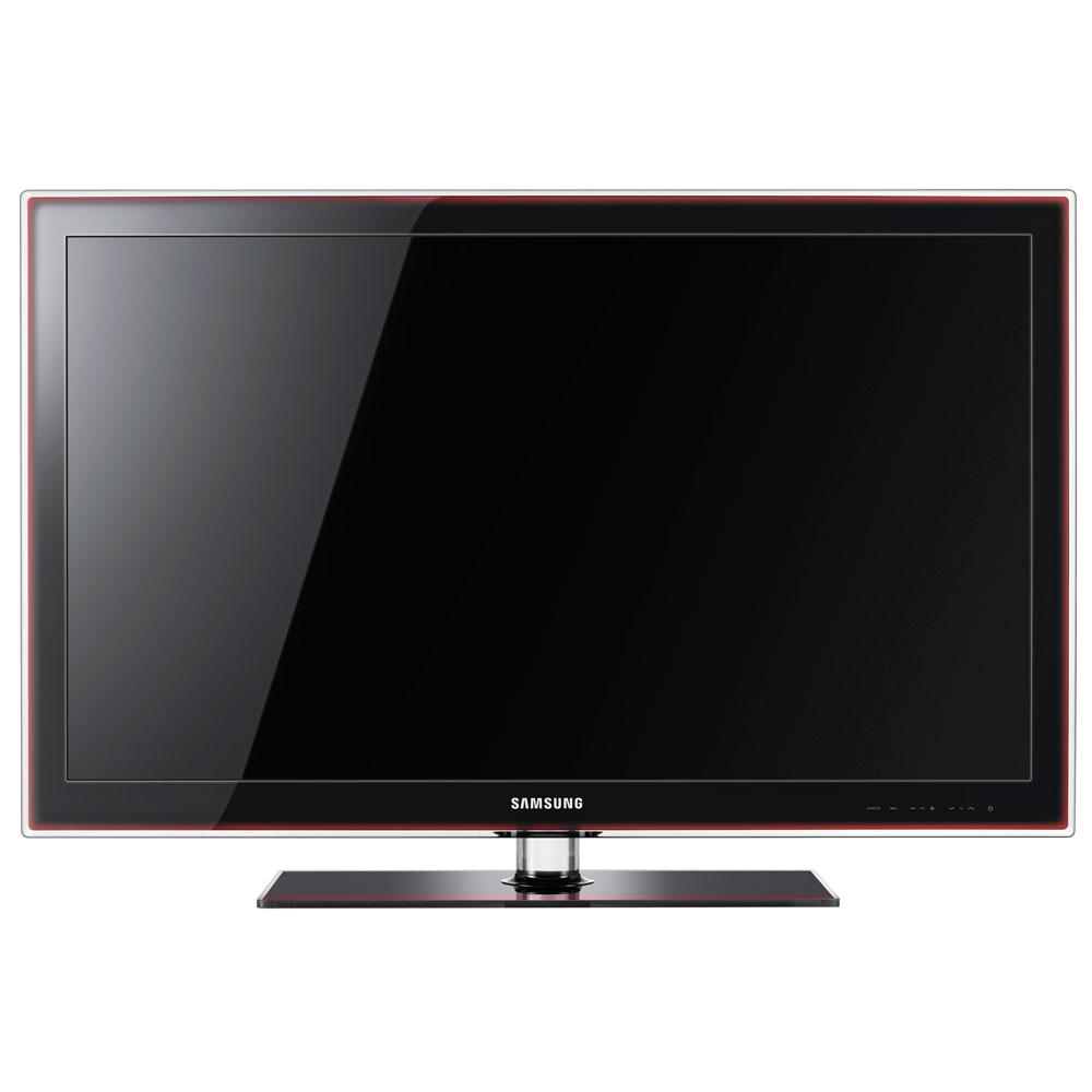 """TV Samsung UE46D5700 Téléviseur LED Full HD 46"""" (117 cm) 16/9 - 1920 x 1080 pixels - TNT, Câble & Satellite HD - 100 Hz - DLNA - HDTV 1080p"""