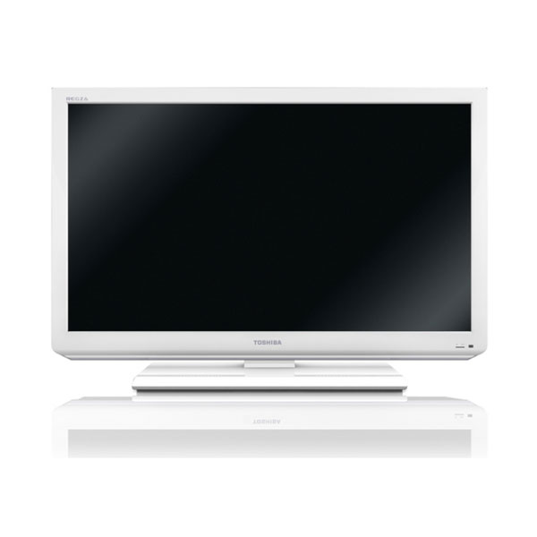Toshiba 32hl834g blanc tv toshiba sur ldlc - Televiseur led blanc ...