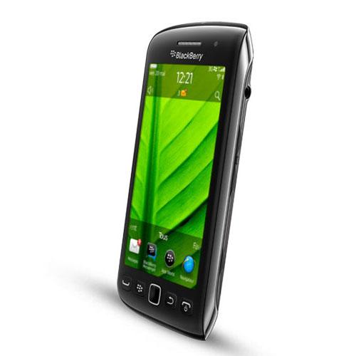"Mobile & smartphone BlackBerry Torch 9860 Smartphone 3G+ avec écran 3.7"""