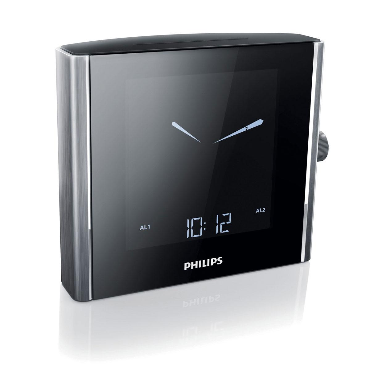 Radio & radio réveil Philips AJ7000/12 Radio réveil avec tuner numérique