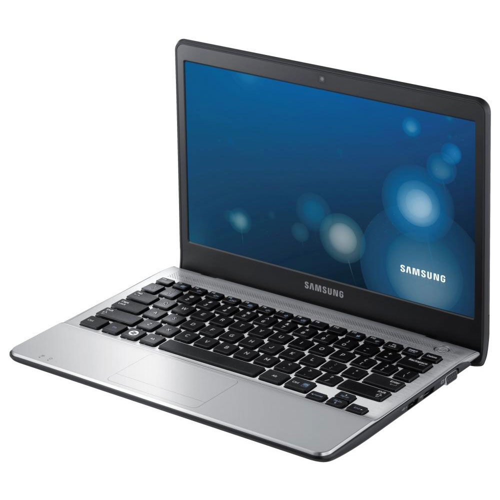 "PC portable Samsung Série 3 305U1-A01FR AMD Double-Coeur E450 4 Go 500 Go 11.6"" LED Wi-Fi N/Bluetooth Webcam Windows 7 Premium 64 bits"