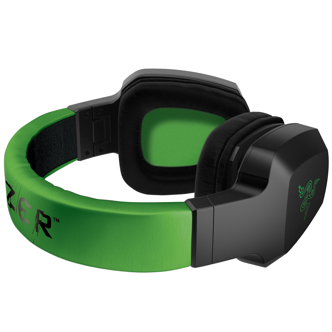 razer electra vert micro casque razer sur ldlc. Black Bedroom Furniture Sets. Home Design Ideas