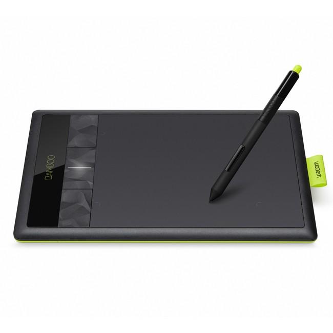 wacom bamboo pen touch cth 470k fr achat vente tablette graphique sur. Black Bedroom Furniture Sets. Home Design Ideas