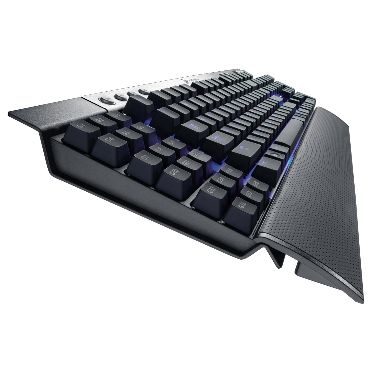 corsair vengeance k90 performance qwerty clavier pc corsair sur ldlc. Black Bedroom Furniture Sets. Home Design Ideas