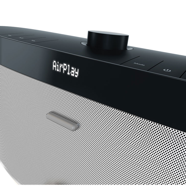 Gear4 airplay pg539 achat vente dock enceinte for Housse ue megaboom