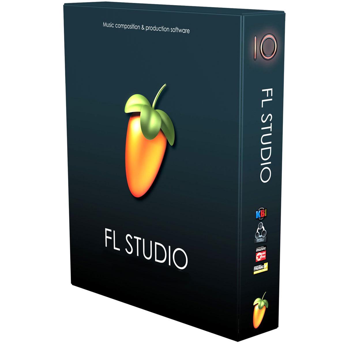 Fl studio 10 achat vente logiciel musique mp3 sur for Logiciel de creation 3d gratuit francais