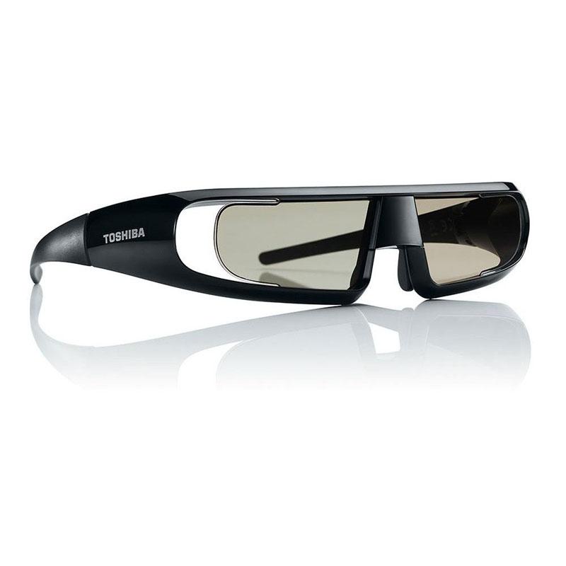 LDLC.com Toshiba FPT-AG02G Lunettes 3D Actives