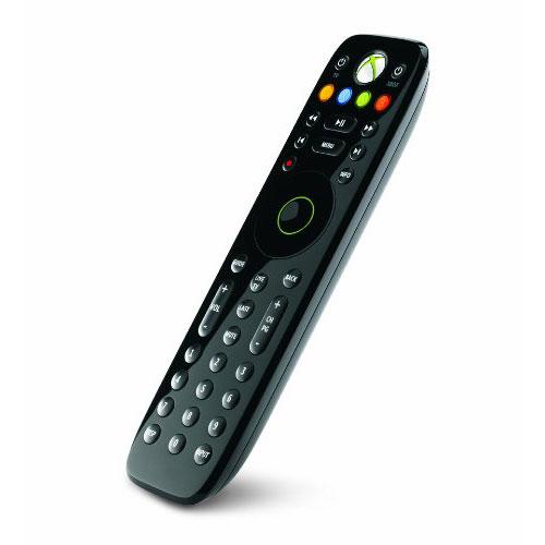 Accessoires Xbox 360 Microsoft Télécommande Multimédia (Xbox 360) Télécommande universelle pour Xbox 360