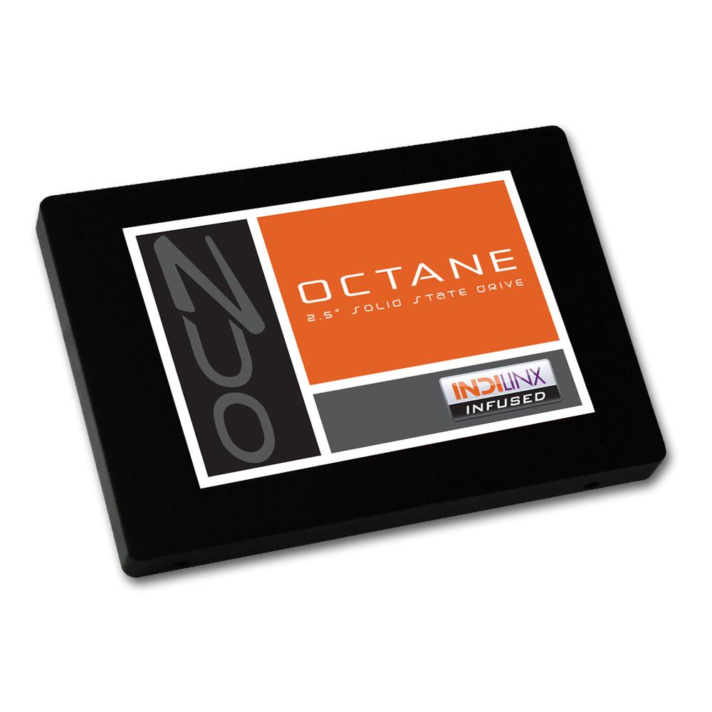 "Disque SSD OCZ Octane Series 256 Go SATA 6Gb/s SSD 256 Go 512 Mo 2.5"" Serial ATA 6Gb/s"