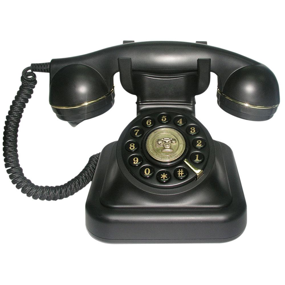 Téléphone filaire Swissvoice Vintage 20 Swissvoice Vintage 20 (version française)