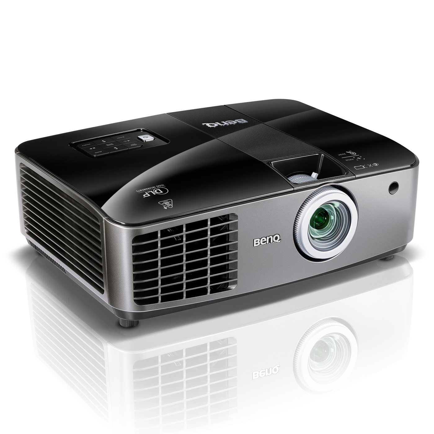 Vidéoprojecteur BenQ MX764 Vidéoprojecteur DLP XGA 3D Ready 4200 Lumens (garantie constructeur lampe 1 an ou 2000 heures)