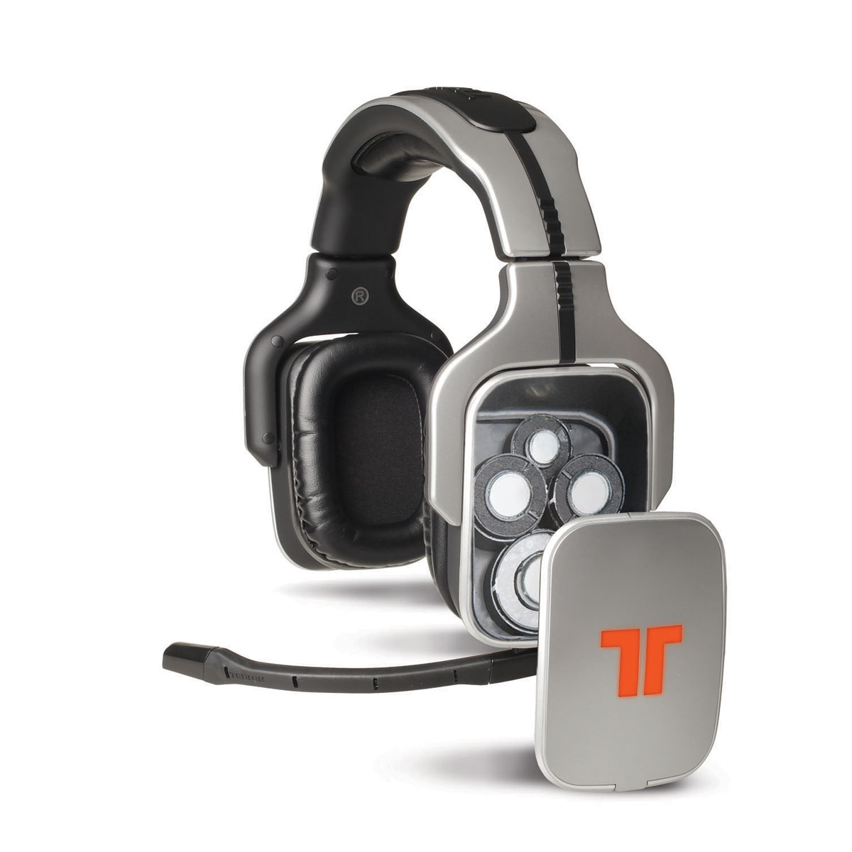 tritton ax pro pc mac ps3 xbox 360 ax611 achat vente micro casque gamer sur. Black Bedroom Furniture Sets. Home Design Ideas