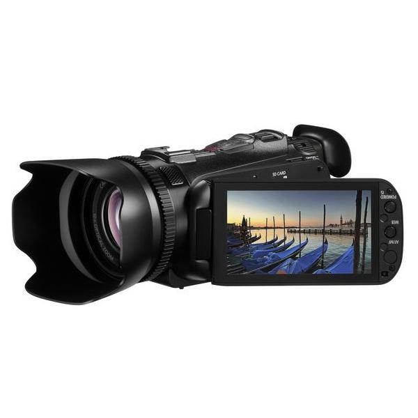 canon xa10 cam scope full hd m moire flash 64 go et. Black Bedroom Furniture Sets. Home Design Ideas