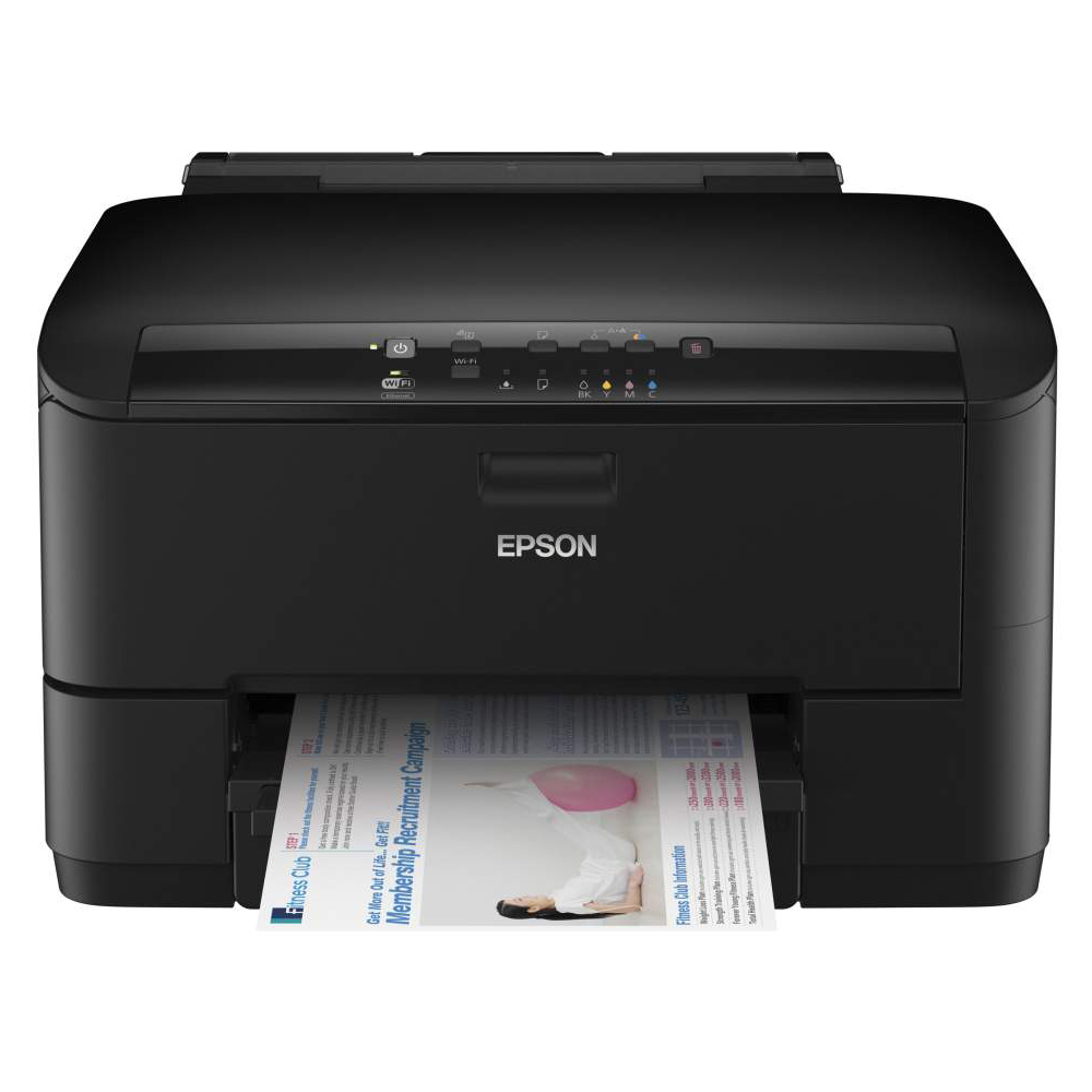 epson workforce pro 4025dw imprimante jet d 39 encre epson sur ldlc. Black Bedroom Furniture Sets. Home Design Ideas