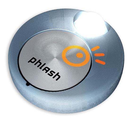 Gadget Téléphone Phone Phlash Flash pour téléphones portables