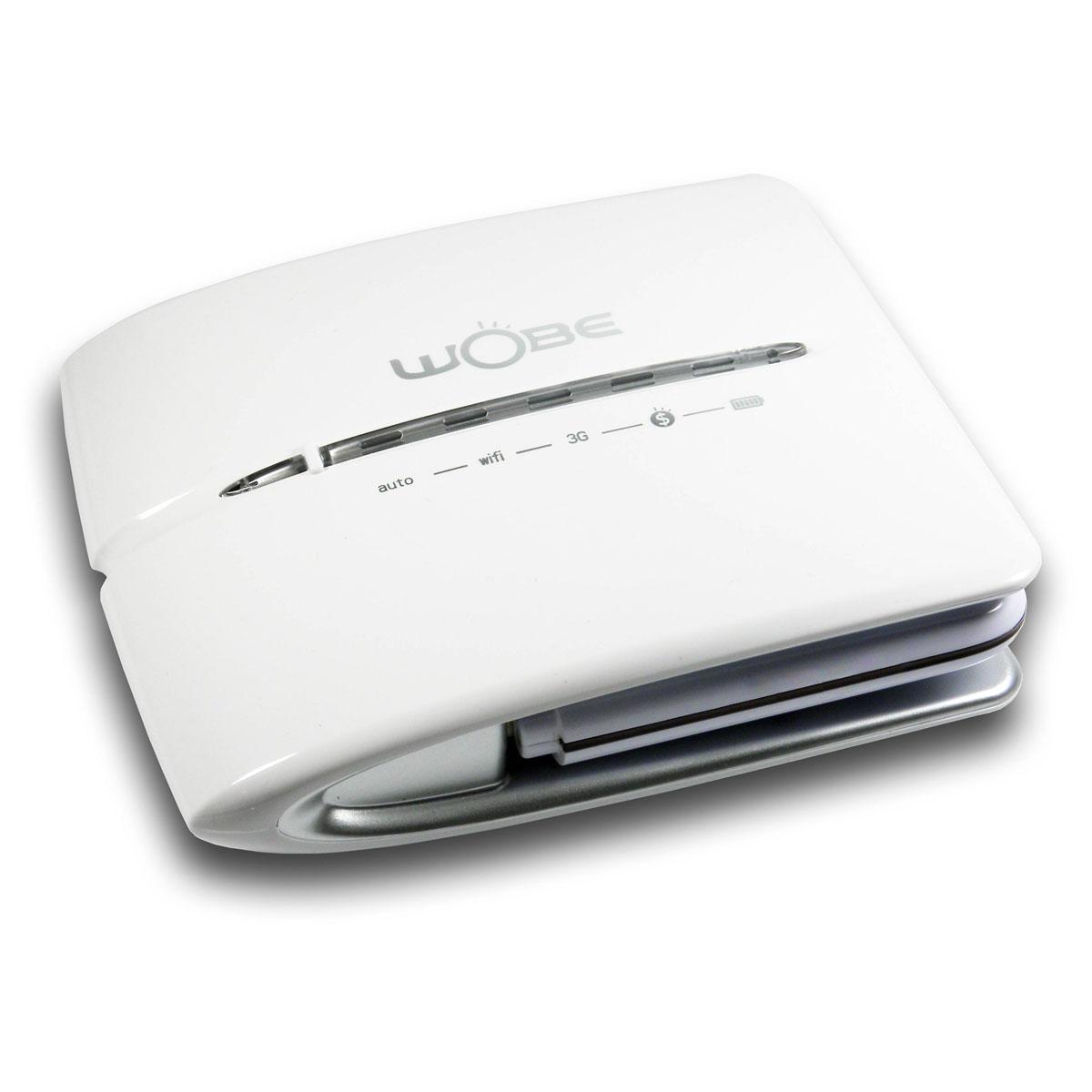 Modem & routeur LEA Wobe Routeur 3G USB et WiFi N
