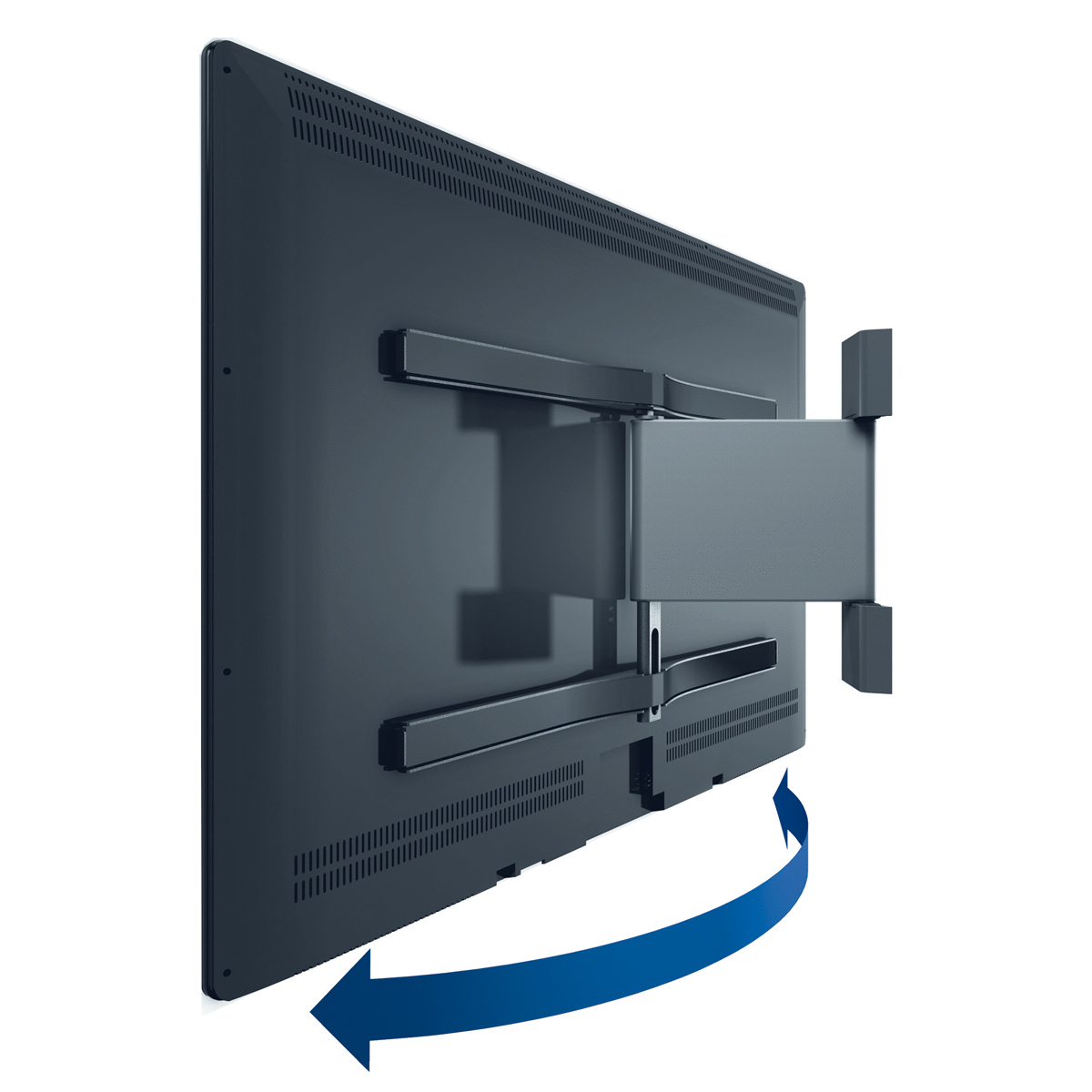 Vogel 39 s thin rc 355 support mural tv vogel 39 s sur ldlc - Notice support mural tv ...