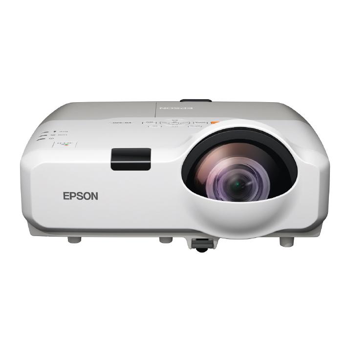 Vidéoprojecteur Epson EB-430 Vidéoprojecteur LCD XGA 3000 Lumens (garantie constructeur 2 ans/lampe 1 an)