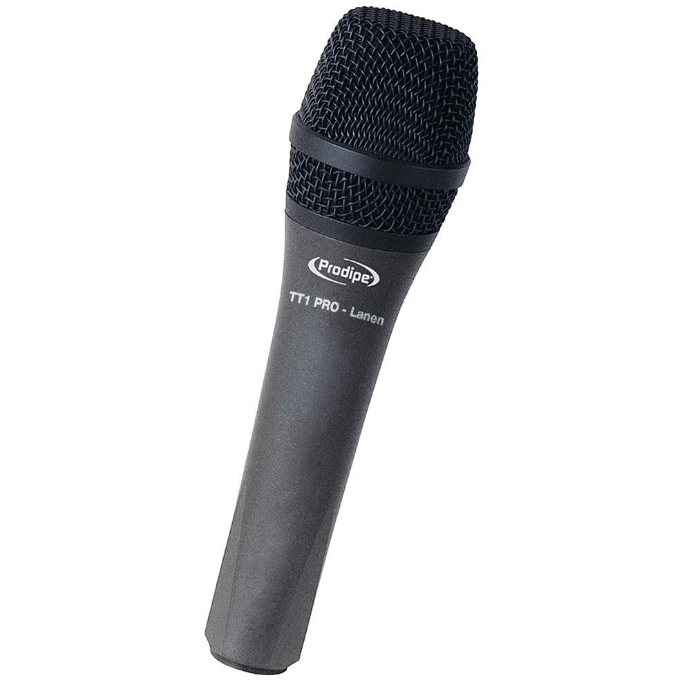 prodipe tt1 pro lanen microphone prodipe sur ldlc. Black Bedroom Furniture Sets. Home Design Ideas