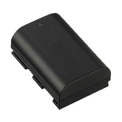 Batterie appareil photo ANSMANN A-Can LP-E6 Batterie de remplacement (compatible Canon 60D / 7D / 5D Mark II)