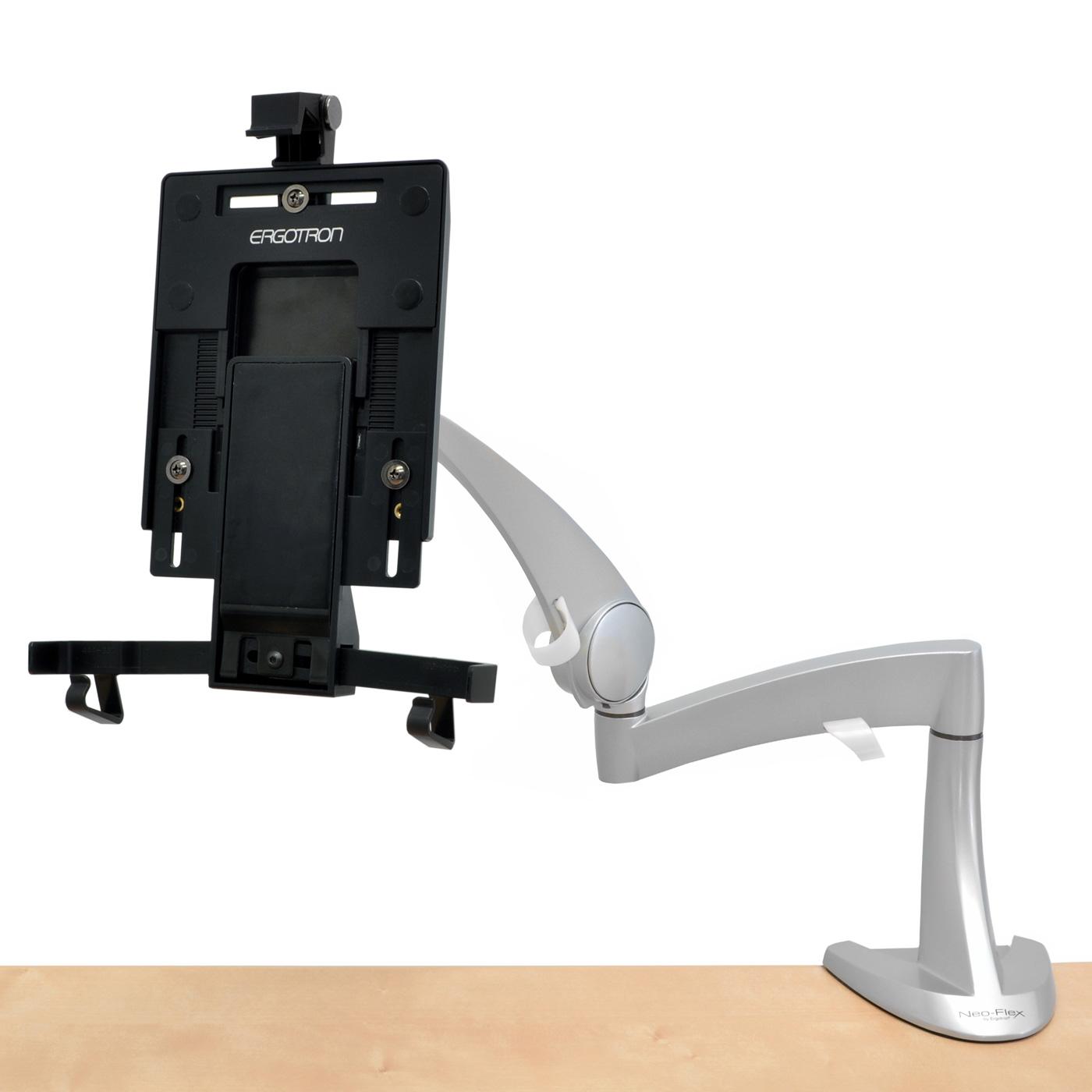 Ergotron Universal Tablet Cradle Bras Pied Ergotron