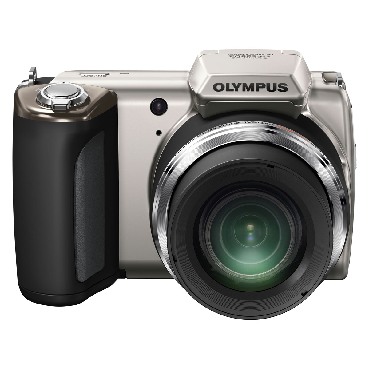 olympus sp 620uz argent appareil photo num rique olympus sur ldlc. Black Bedroom Furniture Sets. Home Design Ideas